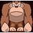 Der Gorilla Monkey Kong