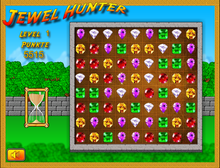 JewelHunter spielen